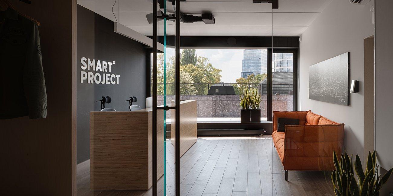 Workspace SMART PROJECT
